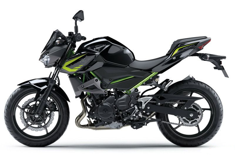 Rent Kawasaki ZL
