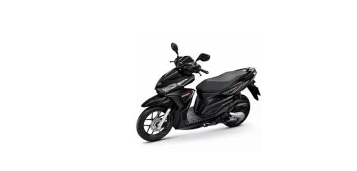 Rent Honda click in Bangkok