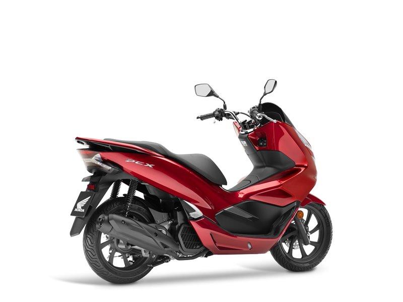 Rent Honda PCX 125