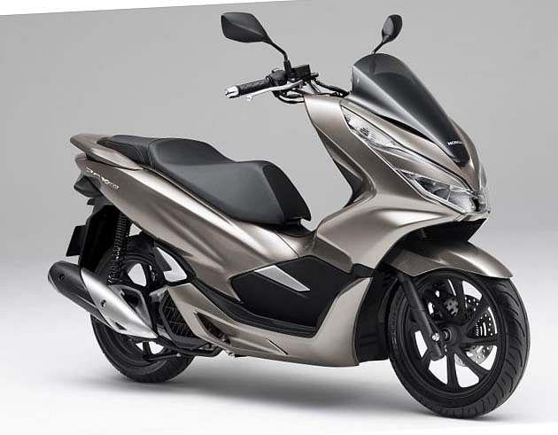 Rent Honda PCX 150