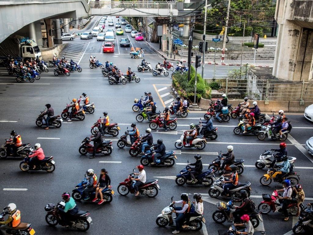 Motorcycle Rental Near Me