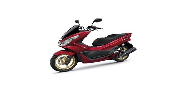rent Honda PCX 150 Bangkok