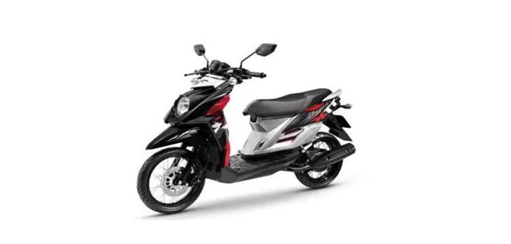 Rent Yamaha TTX in Bangkok