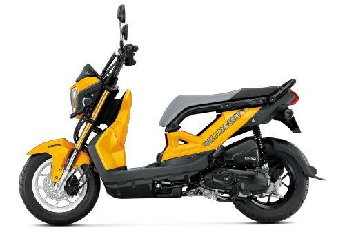 Rent Honda Zoomer-X